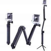 AngelEye GP-238 3-Way Monopod Stand Mini Tripod