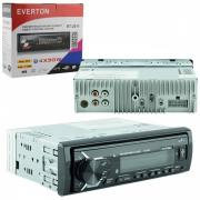 Everton RT-2011BT USB-SD-FM-AUX Destekli Oto Teyp