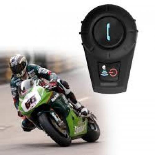 fa1a098f9be FreedConn FDC-VB Bluetooth Su Geçirmez İnterkom Motosiklet Kask Kulaklıklığı