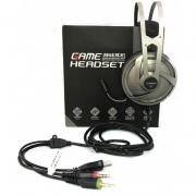 Game Headset Gaming Kulaklık A60