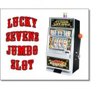 Jambon Slot Jack Pot Makinesi