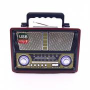 Kemai MD-1800BT Bluetooth USB SD Analog FM Radyo