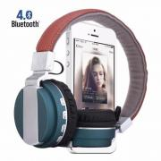 MP3-FM Radyolu Beats Modeli Bluetooth Kulaklık PG-6983