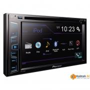 Pioneer Avh-295BT Bluetooth Multimedia Player