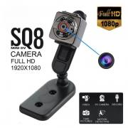 SQ8 Mini DV Kamera 1080P Full HD